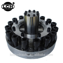 hydraulic cam steering excavator hydraulic valves
