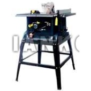ø255mm 1800W Table Saw