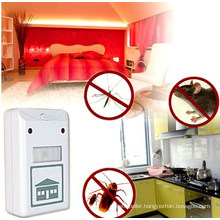 Electronic Rodent Mouse Pest Stop Control Repeller Cockroach Trap Killer New