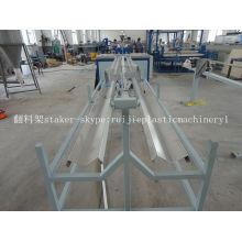 HEIßE Selin 16-40mm PVC Doppelrohr Extrusionslinie