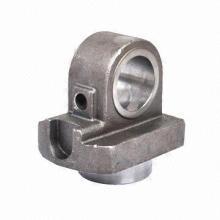 Peças de fundição de aço de liga para peça de automóvel (DR192)