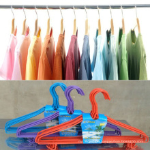 plastic hangers injector making machine