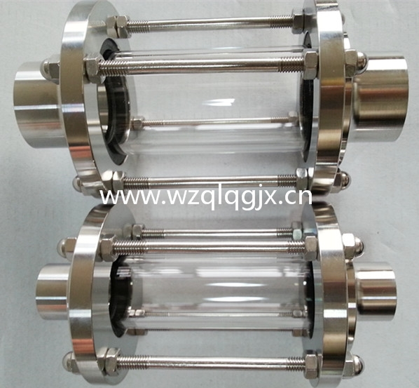 Sanitary Weld Sight Glass