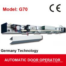 CN G70 Opérateur de porte automatique avec technologie de l'Allemagne