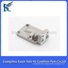 China auto A/C compressor 10P13C front cover