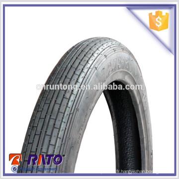 Boîtiers de pneus de moto à vélo à bas prix à haute vitesse 2016 2.25-14