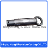 OEM precision die casting ship spare parts