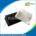 aluminum die casting heat sink parts