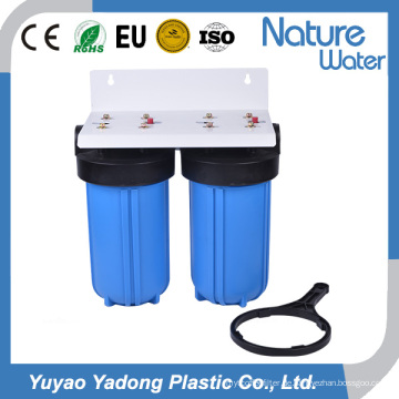 2 Stage Big Blue Wasserfilter