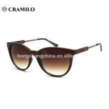 New Design Fashion PC Frame Gradient Sunglasses