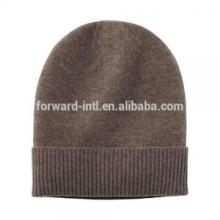 Sombrero de invierno hecho a medida hecho a mano del invierno de la mujer del estilo de la moda