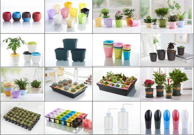 Similar Products -plastic flower pot