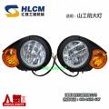 XCMG Motor Grader Parts Front combination lamp
