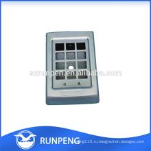 CNC пробивая точность #5 двери сплава цинка кольцо части