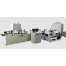Machine à cire d'étanchéité pour panneaux HF1300 / 300