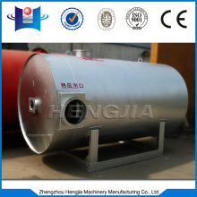 High quality natural gas burning hot blast stove from China factory