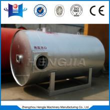 China mais barato gás natural queima usado ar aquecimento de fornalha para venda