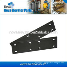 Elevator Smooth Fishplate