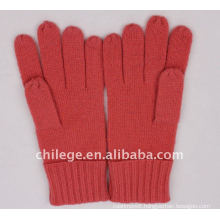 big size wool glove wool gloves