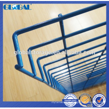 Global Brighten Zinc-Plated Wire Mesh Decking