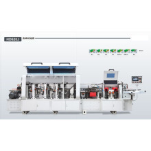 Niedriger Preis Automatische Kantenanleimmaschine / Automatische Kantenanleimmaschine für die Herstellung von Möbelplatten