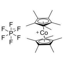 pentamethylcyclopentadienyl cobalt hexafluorophosphate  CAS