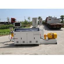 Ligne de production de tuyaux PE / HDPE