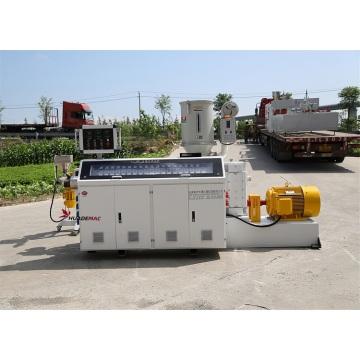 Produktionslinie für PE / HDPE-Rohre