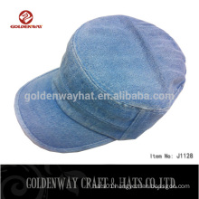 Cheap Plain Men Military cap and hat