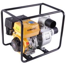 CE 25m pump lift 4 inch gasoline water pump (WH40CX)