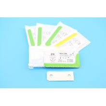 Alta calidad hecha en China Desechable piel grapadora instrumento quirúrgico equipo médico sutura