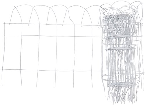 Garden Border Lawn Edging Wire Mesh 14