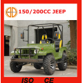 High quality 200cc Wills Jeep for Adults