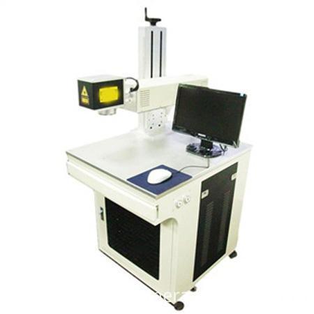 Carbon Dioxide Laser Marking Machine