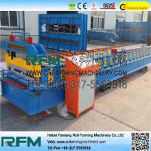 FX sheet metal folding machines