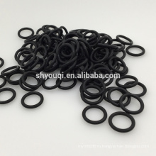 Отлитое в форму NBR, витон, силикон, EPDM резиновое уплотнительное кольцо