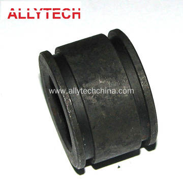 Custom Precision CNC Turning Machinery Sleeve Nut