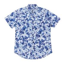 Chemises décontractées 100% coton pour hommes