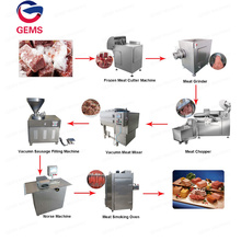 Mini Home Use Sausage Making Machine Price
