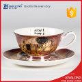 Café, théière à thé / gobelets à thé moderne / tasses à café chinoises élégantes de haute qualité