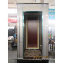Innvotation Cabin For Lift Modernization
