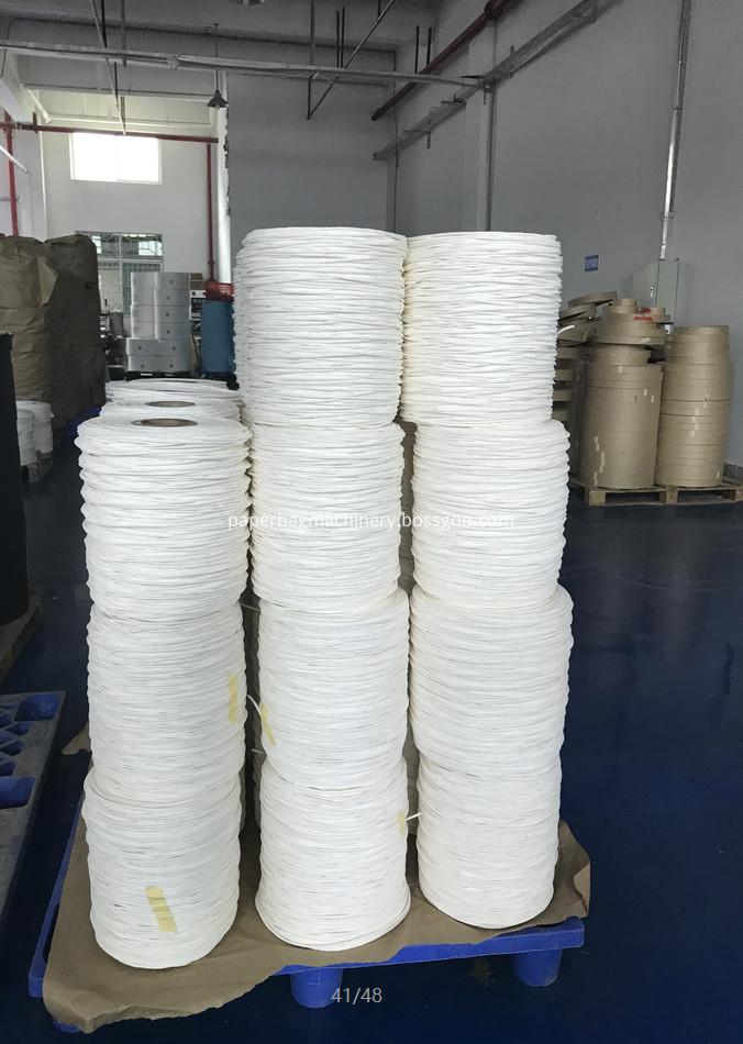 Paper Rope Making Machine58