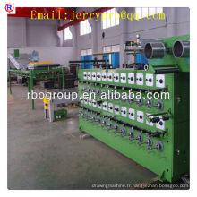 40H (40 têtes/lignes) recuit et étamage Machine (fil de cuivre recuit)