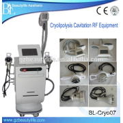 Cryolipolysis Fat freezing machine cavitation device cryolipolysis rf vacuum equipment