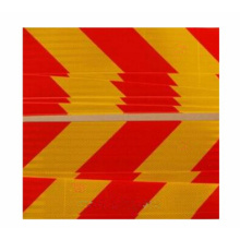 New Trendy Pressure-Sensitive Type Reflective Mark and Aluminum Sheet