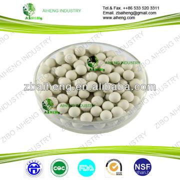 alkaline water filter media media for drinking water treatment orp antibatria bio ceramic ball