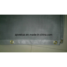 PVC Coated Polyester Safety Sheet