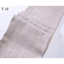 Le tissu moderne ressemble à du tissu de sergé pour le sofa et la chaise