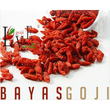 Goji Berries - Regulamento da UE 280size