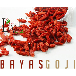 Goji Berries - Peraturan EU 280size